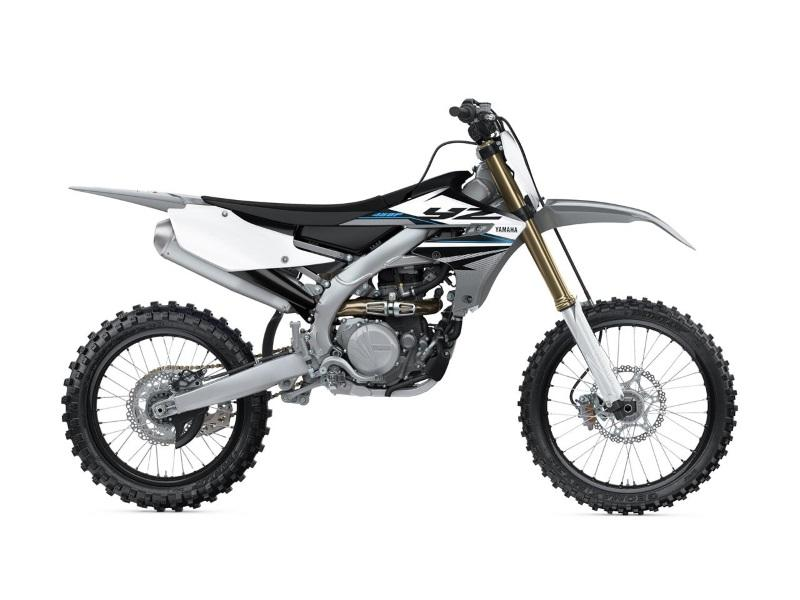 YAMAHA YZ450 FACTORY Repair Manual 1998-2009 Download