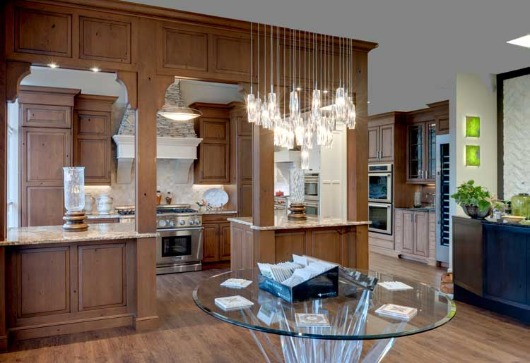 kitchen and bath showrooms glass table visit our interior design showroom in roswell ga