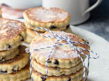 Little Welsh Cakes Full of Spice | The Worktop