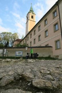 Kloster Weltenburg, älteste Klosterbrauerei Deutschlands