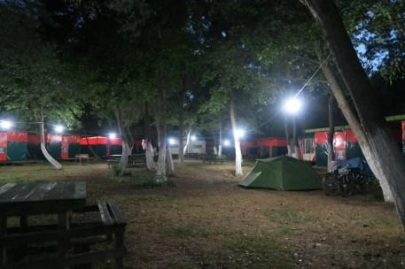 Green Park Camping