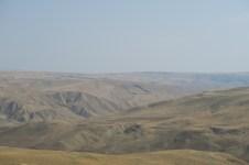 Wüste vor Baku