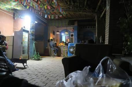 DAP Hostel