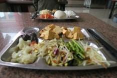 Mittagsbuffet für 3,50€
