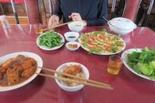 Tofu und Gemüse - einfach und lecker