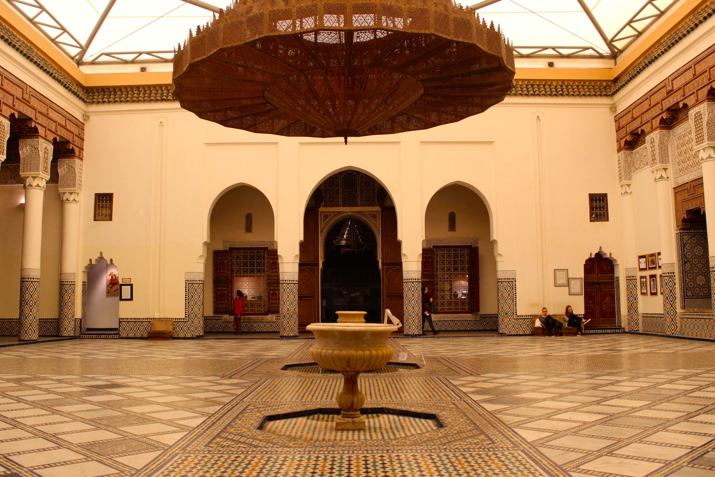 Museum of Marrakech