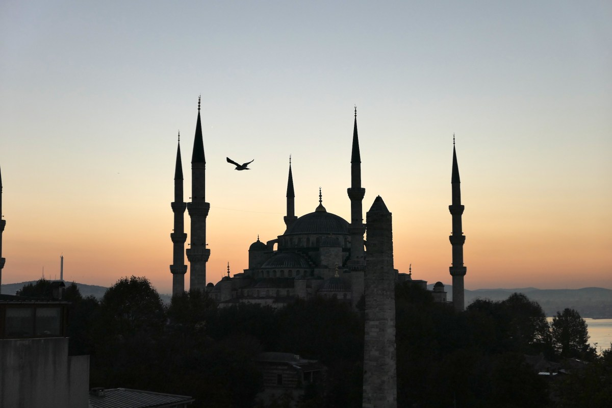 48 Hours in Istanbul – Photo Gallery