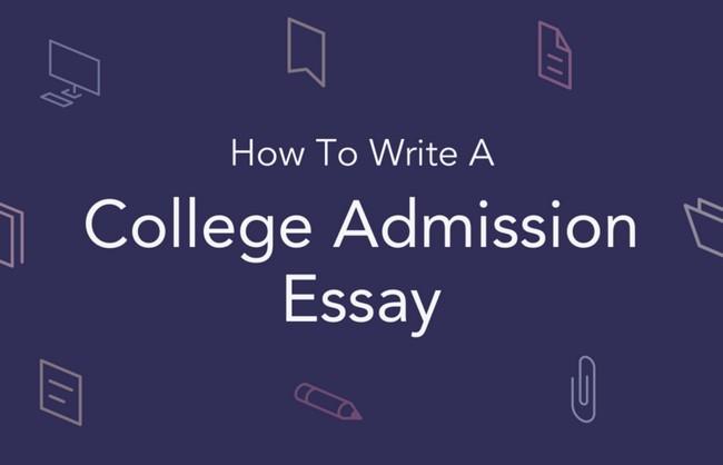 Fit application essay