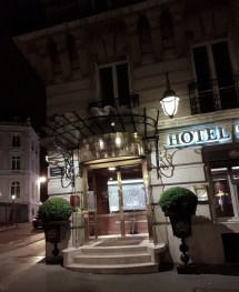 Experience Hotel Splendid Etoile In Paris World