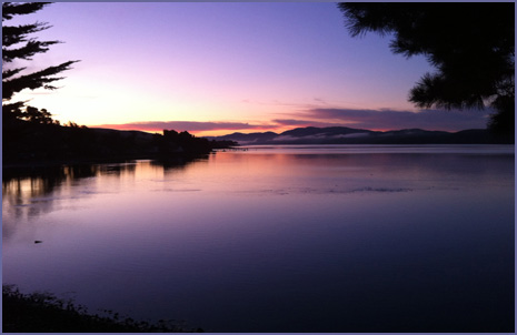 Tomales-bay-sunrise