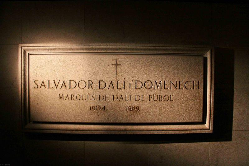 Image result for dali tomb