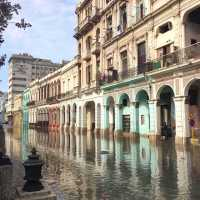 Hurricane Irma in Cuba - A Personal Experience