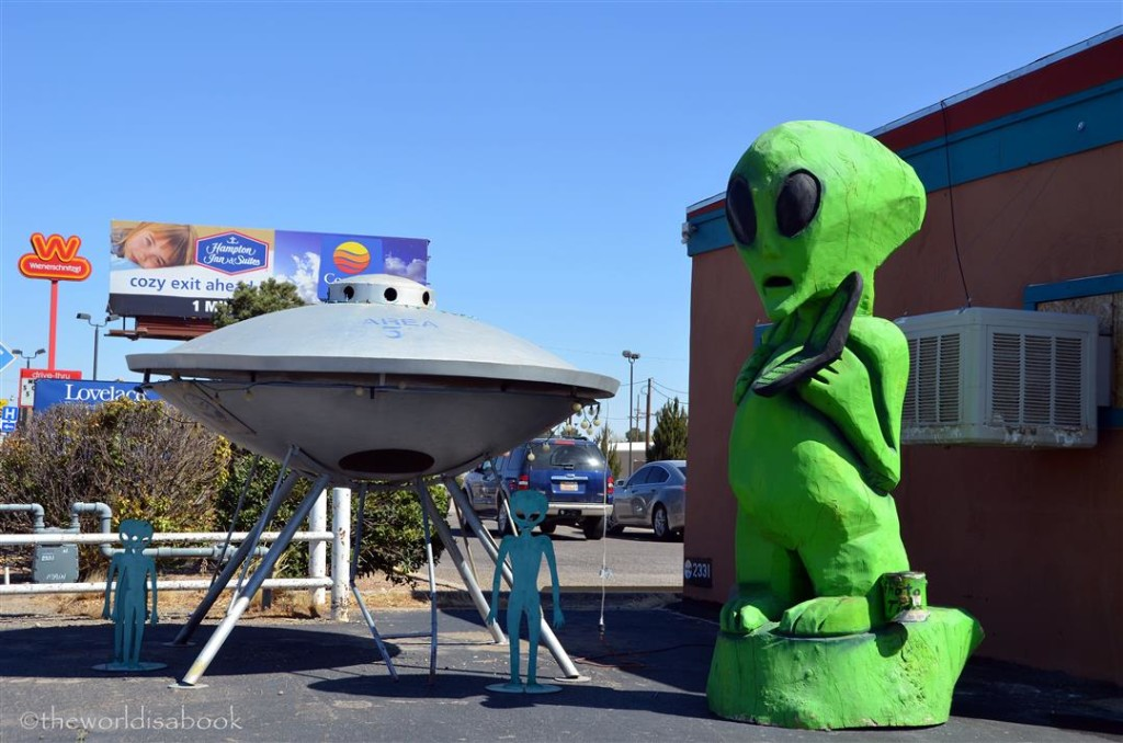 New Attractions Mexico Roswell