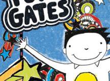 Tom Gates Wallpaper - Tom Gates