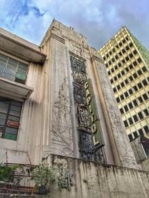 Exploring Bygone Escolta District In Manila