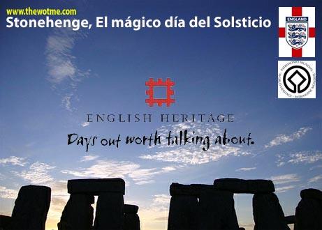 Stonehenge Stonehenge, el mágico día del Solsticio stonehenge solsticio