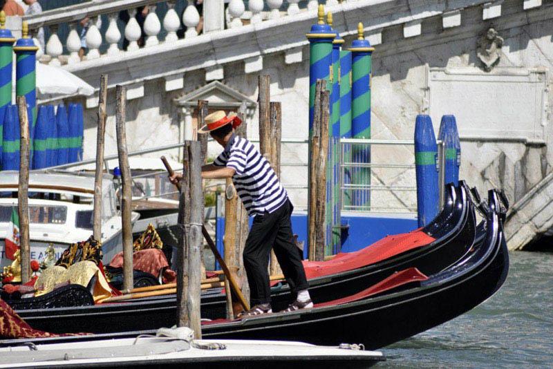 venecia Venecia, cosas que NO debes hacer en tu visita venecia