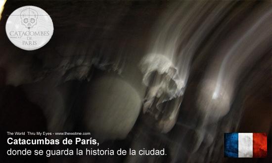 catacumbas de parís Catacumbas de París, donde se guarda la historia de la ciudad. Catacumbas de París, donde se guarda la historia de la ciudad. catacumbas