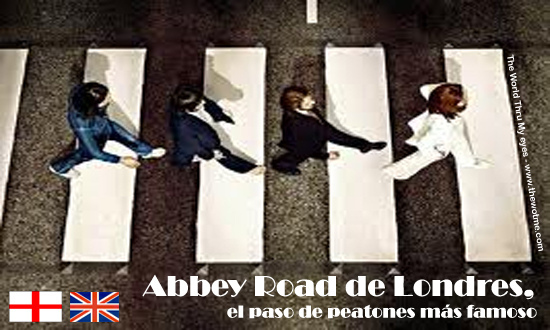 Abbey Road de Londres