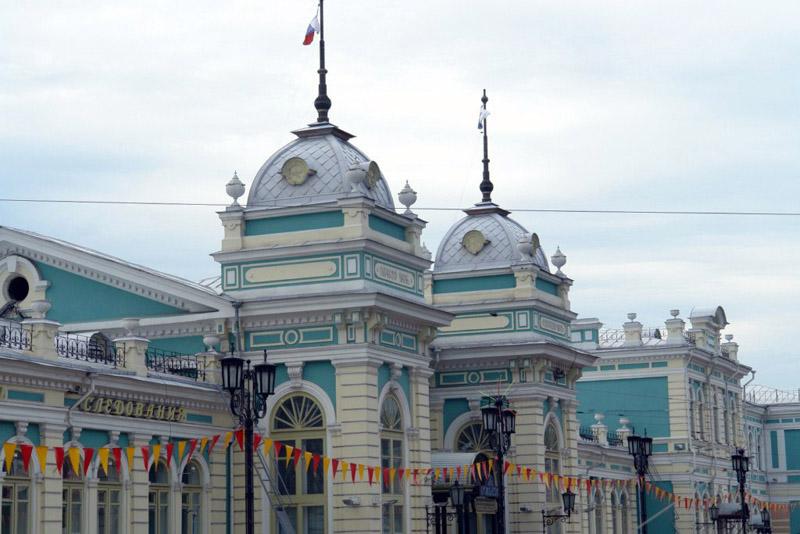 Irkutsk, la venecia siberiana de Rusia Irkutsk, la venecia siberiana de Rusia irkutsk