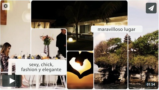 | || one eleven, las villas más lujosas de Bali thewotme@TV - vasa7 - thewotme@TV