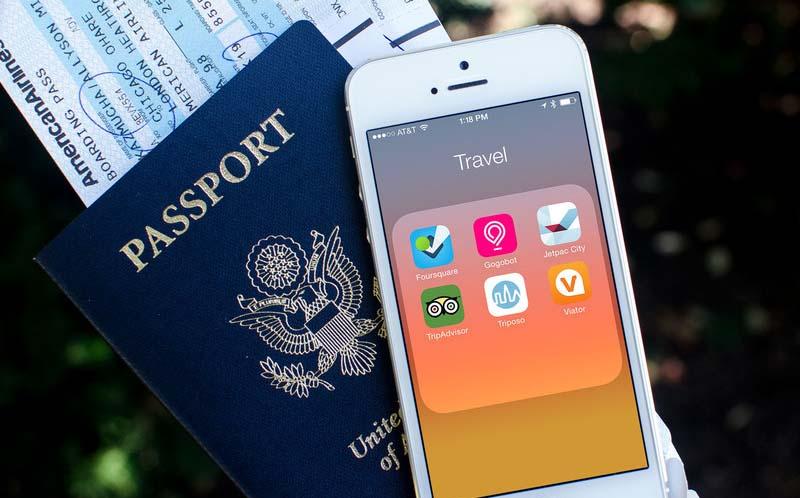 Las mejores aplicaciones para viajes de 2015 Las mejores aplicaciones para viajes de 2015 aplicaciones 2015