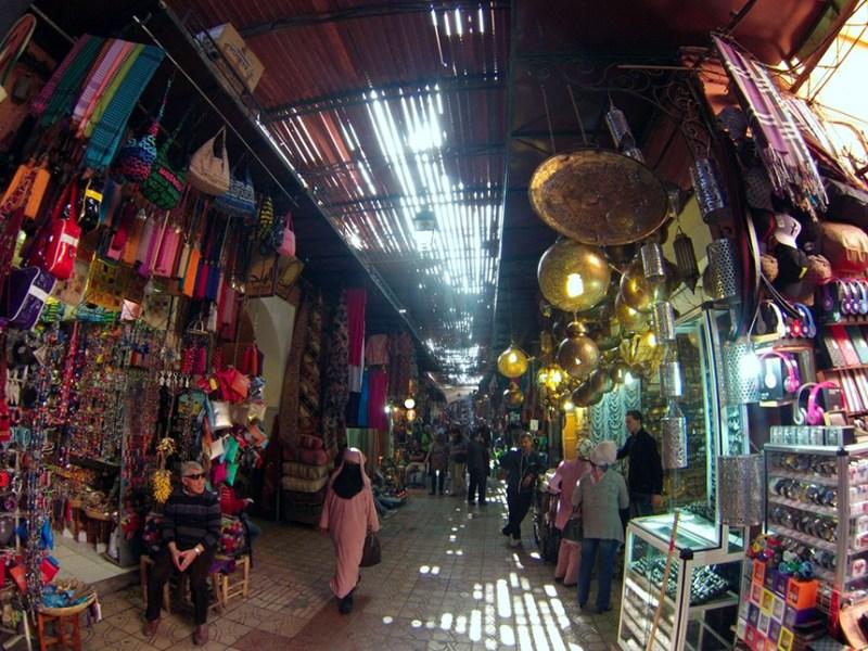 qué ver en Marrakech, Marruecos qué ver en marrakech, marruecos - portada que ver en marrakech marruecos - Qué ver en Marrakech, Marruecos