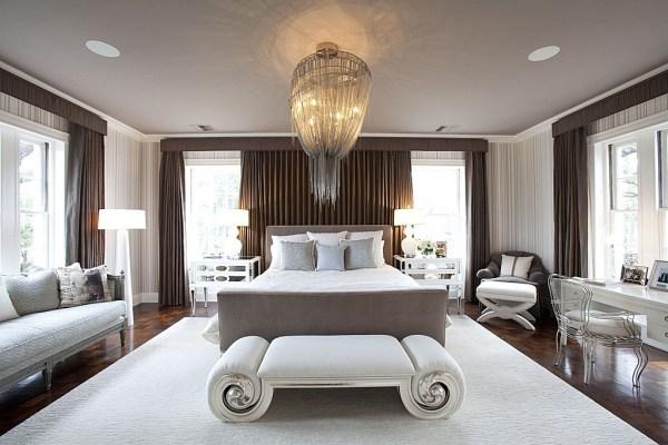 modern master bedroom design 25 Contemporary Master Bedroom Design Ideas