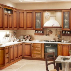 Kitchen Wood Cabinets Changing Countertops In 21 Creative Cabinet Designs Some Traditional Decors For Reference