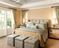 Creative Master Bedrooms