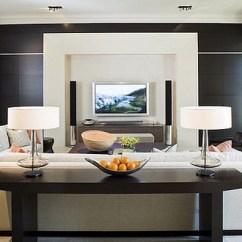Pictures Of Luxury Living Rooms Room Interior Design Black Sofa 30 Modern Ideas Furniture