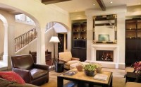 25 Best Traditional Living Room Designs