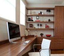 Stunning Modern Home Office Design