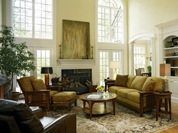 traditional living room interior design 25 Best Traditional Living Room Designs