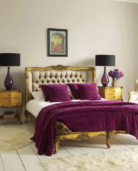 colorful bedroom designs Top 20 Colorful Bedroom Design Ideas