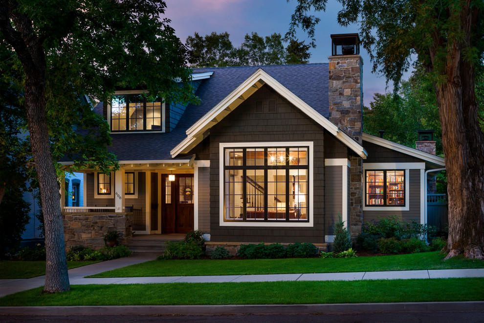 21 Best Traditional Exterior Design Ideas