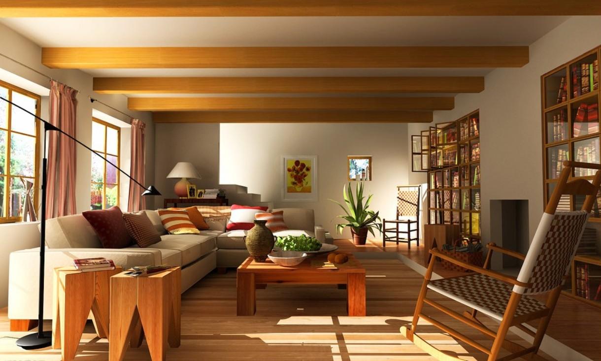 25 Best Asian Living Room Design Ideas