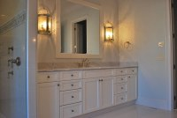 30 Best Bathroom Cabinet Ideas