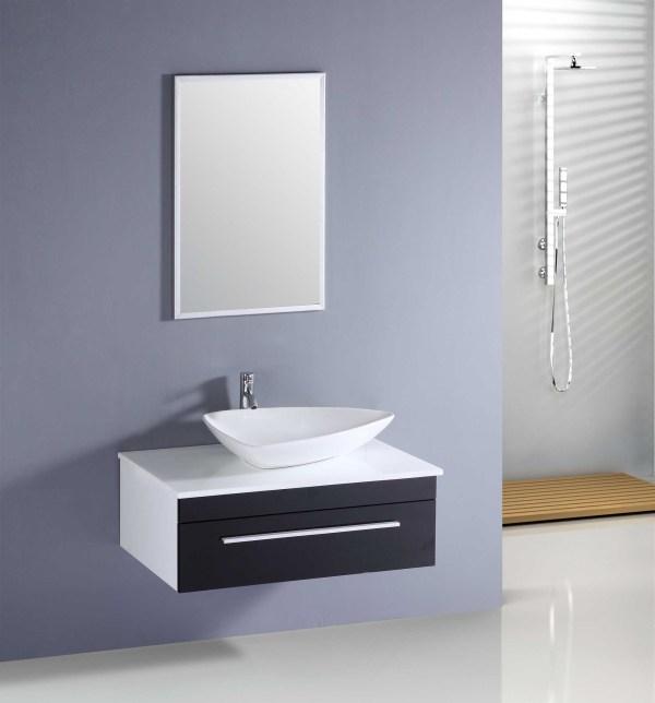 Modern Bathroom Vanity Mirrors