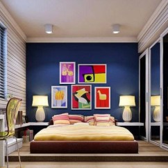 Living Room Design Ideas With Dark Furniture Rugs Modern Top 20 Colorful Bedroom