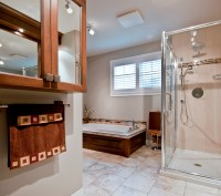 25 Best Eclectic Bathroom Design Ideas