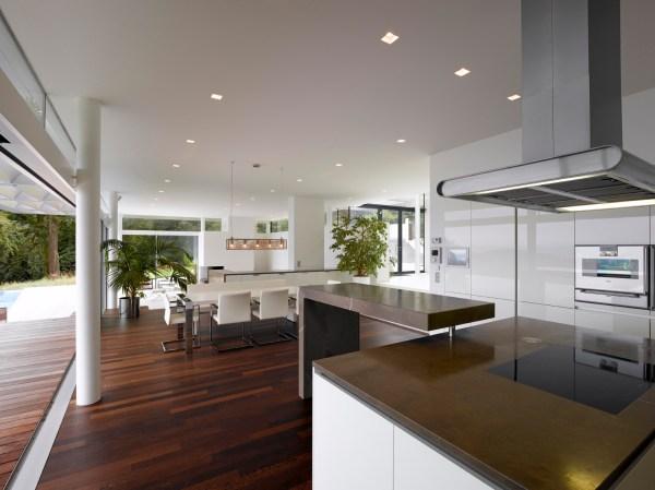 contemporary kitchen inspiration 25 Contemporary Kitchen Design Inspiration