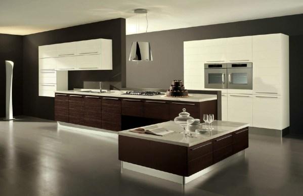 contemporary kitchen inspiration 35 Modern Kitchen Design Inspiration