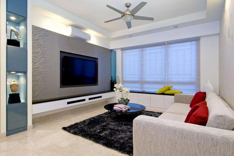 apartment living room designs lighting for sloped ceiling 25 best modern decorating idea