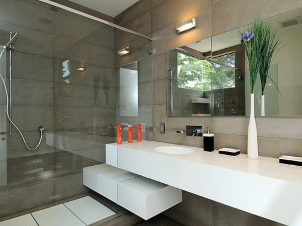 best contemporary bathroom designs 35 Best Modern Bathroom Design Ideas