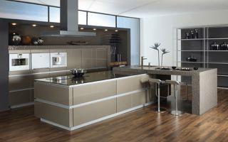 35 Modern Kitchen Design Inspiration
