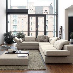 Contemporary Sofa Designs For Living Room Fold Out Bed Cover Furniture The Interior