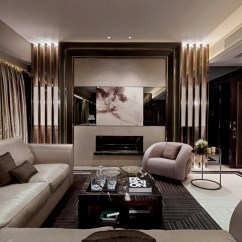 Luxury Living Rooms Pics Red Room Furniture Decorating Ideas 30 Modern Design Space 4