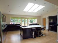 20 Best Open Plan Kitchen Living Room Design Ideas