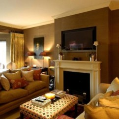Design Living Room Ideas Apartments Contemporary Fireplace 21 Cozy Apartment Decorating